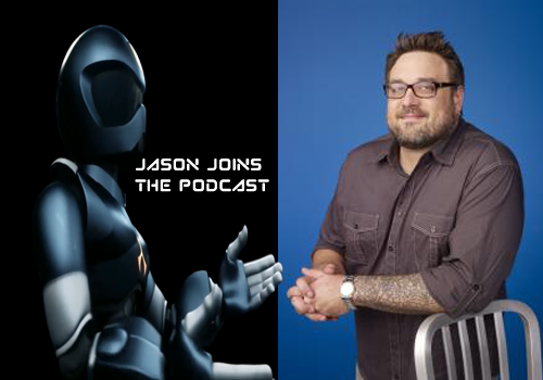 Toonami Faithful Exclusive #17 – Jason DeMarco's State of Toonami Address 2015