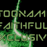 Toonami Faithful Exclusive