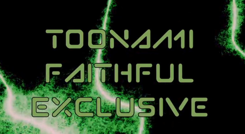 Toonami Faithful Exclusive #19 – Loch and Loaded: Upping Our Arsenal with @TylerLoch