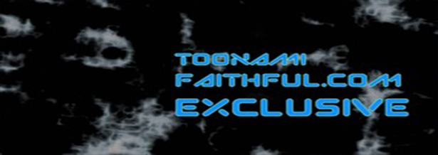 Toonami Faithful Exclusive #10 – From Otakon, Shinichiro Watanabe