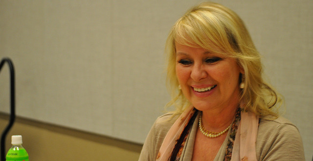 Toonami Faithful Exclusive #14 – Live from Otakon 2014, it's Wendee Lee!
