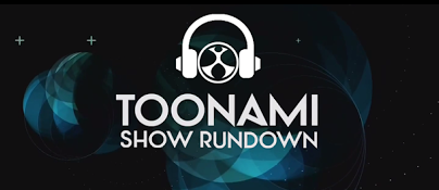 Toonami Show Rundown Episode 44 – Popo Stole My Bike